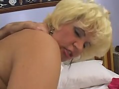 4 Hottest Brazilians Matures with young guys