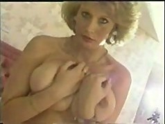 Nice lady show herself naked in your house