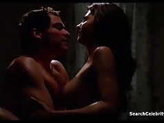 Callie Thorne - The Wire S02E06