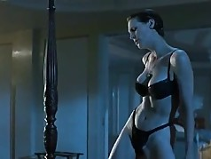 Jamie Lee Curtis True Limbs Striptease(edited)