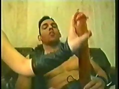 Cuckold Husband Films His Wife With Big Arab Monster Cocks