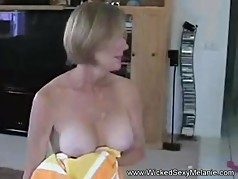 My Wicked Cumslut GILF