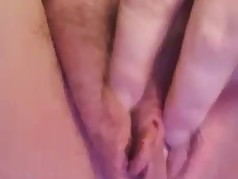 The Ex Teasing Me With Her Wet Pussy
