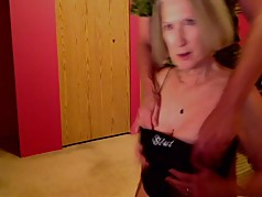 Slut Sue Face Fuck