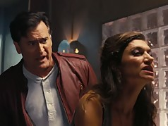 Jennifer Freed - Ash vs. Evil Dead s1e01