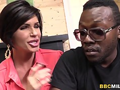 Shay Fox Having Sex With Black Guy