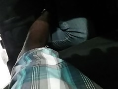 Rubbing MIL Ass and Thighs Pt. 2