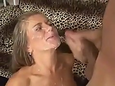 Facial Humiliation - Nice Compilation of Facial Cumshots
