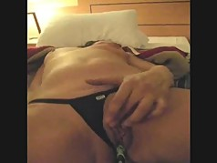 PRIVATE! Thats me, DUTCH MILF Katja. Gillette, Part1!