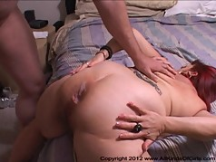 Short Little Anal BBW Granny Housewife