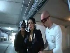 Slutty Milf fucked by Cops (Italian)…F70
