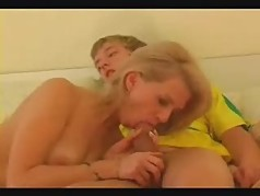 Mature Mother Sex